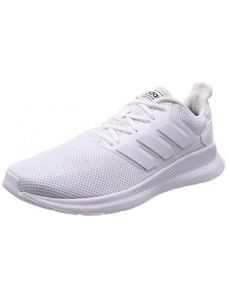 Adidas Runfalcon zapatillas running para mujer F36215 BLANCO