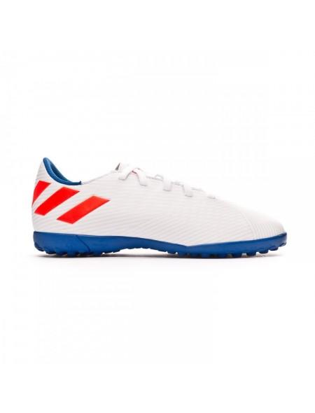 Adidas Nemeziz Messi 19.4 Turf zapatillas de futbol para