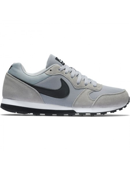 zapatillas nike casual gris