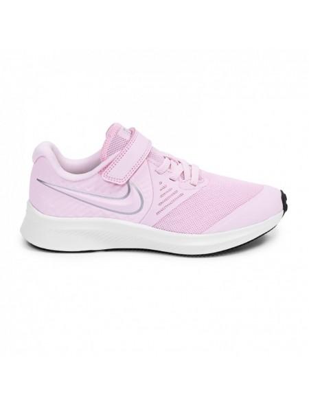 Nike Star Runner 2 PSV zapatillas deportivas para niña