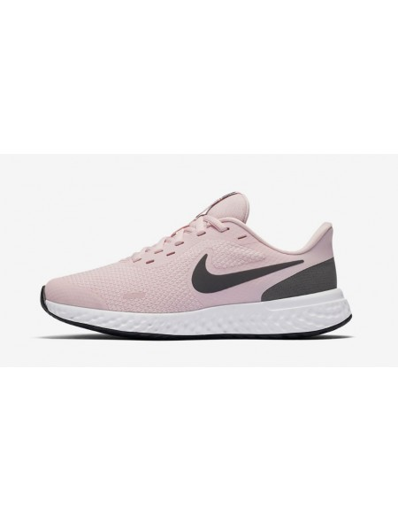 Nike Revolution 5 GS zapatillas deportivas para mujer BQ5671 601